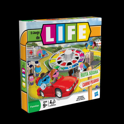 Game Of Life 1 Series
