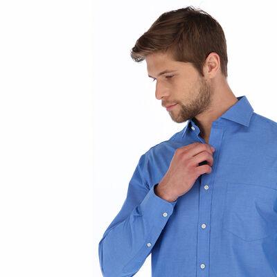 Camisa Hombre Slim Van Heusen