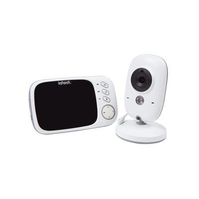 Video Monitor Digital Easy Contact