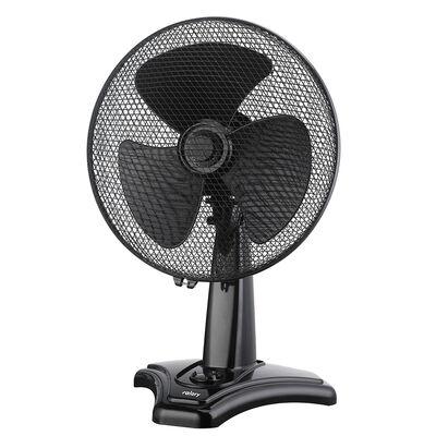 """Ventilador de Mesa Vsf12 45W 12""""Negro"""