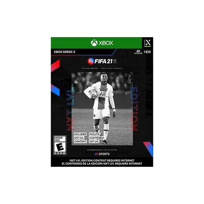 Juego Xbox  Series X EA Sport FIFA 21