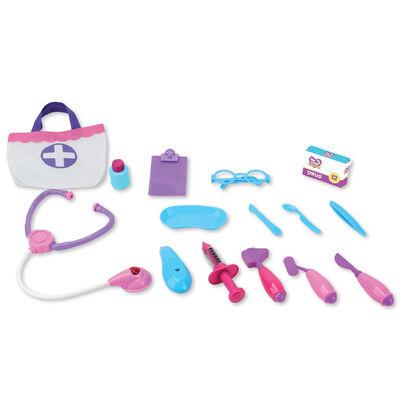 Set Doctora  Happy Line