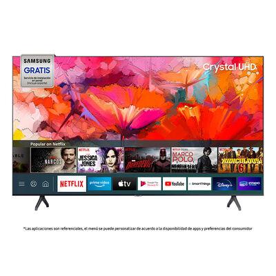 """LED 70"""" Samsung TU6900 Smart TV Crystal 4K UHD"""