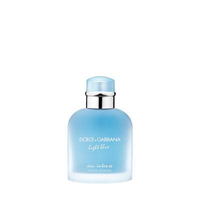 Light Blue Pour Homme Eau Intense 100 ml