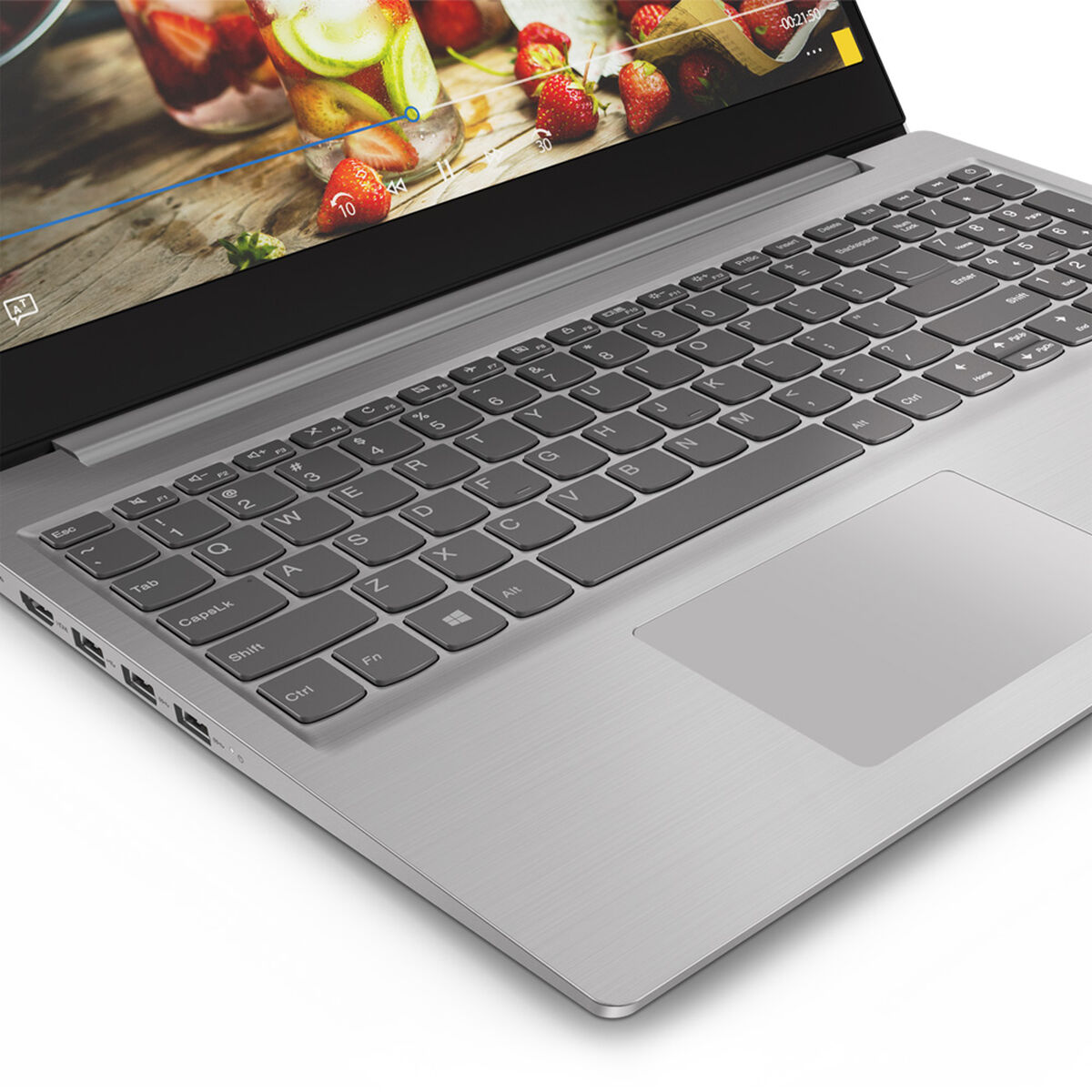 Notebook Lenovo S145-15AST A9 8GB 1TB 15,6""
