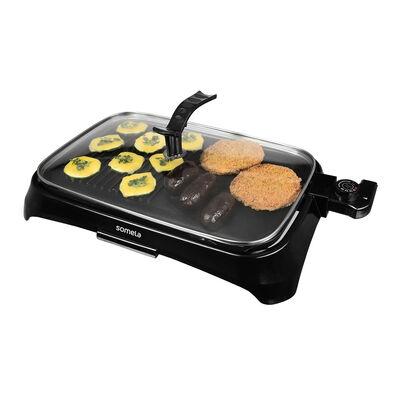Parrilla Eléctrica Somela Chef Grill