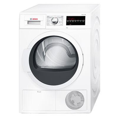 Secadora de Ropa Bosch WTG86260EE kg