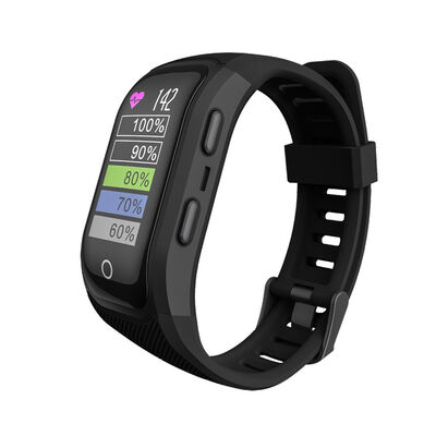Smartwatch Lhotse Outdoor SW11 Negro