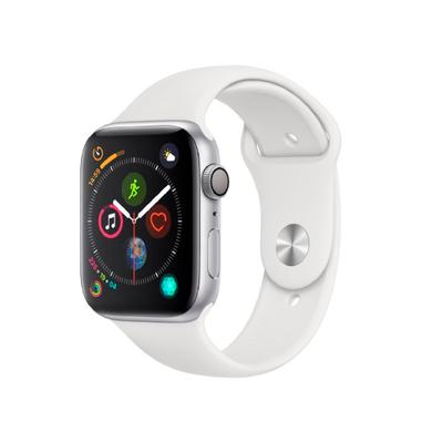 Smartwatch Apple iWatch Serie 4 44 mm Plata Reacondicionado