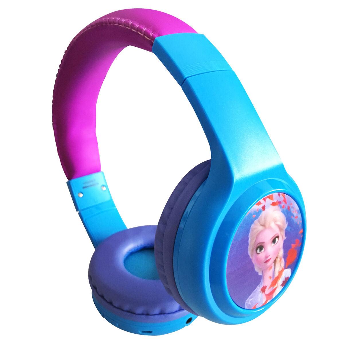 Audífonos Bluetooth Anna Frozen Disney