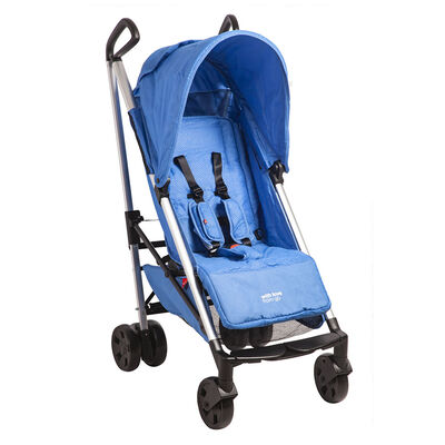 Coche Paseo Fashion Ultra Light GB