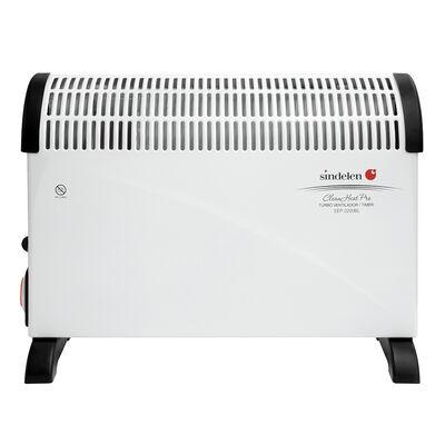 Estufa Eléctrica EEP-2200BL
