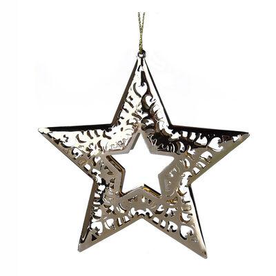 Estrella P/Colgante Champ Santini 11 cm