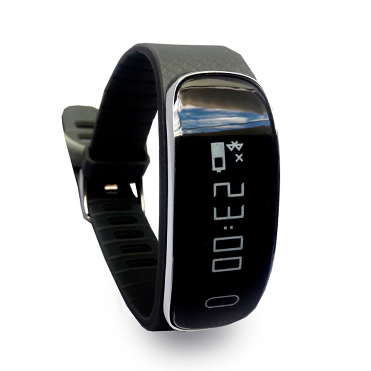 Banda DeportivaLhotse Smart Bracelet SM35