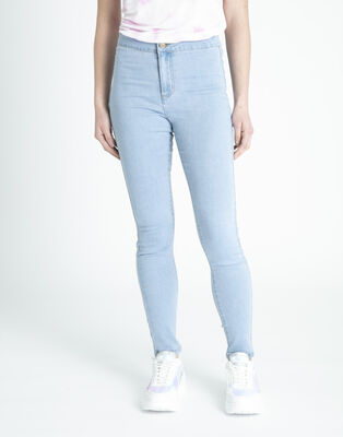 Jeans Mujer Icono Isa New