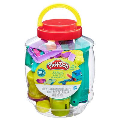 Gran lata Play-Doh