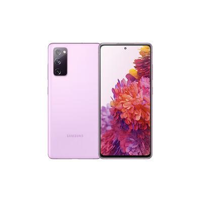 "Celular Samsung Galaxy +6 S20 FE 128GB 6,5"" Cloud Lavender Liberado"