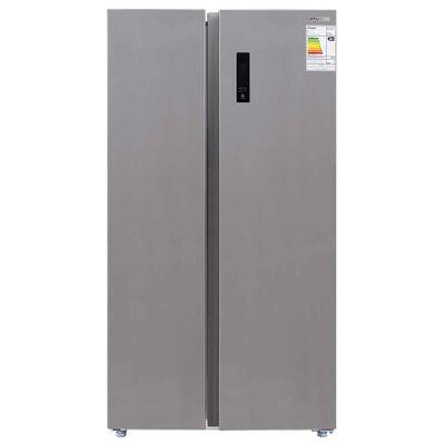 Refrigerador Side by Side Hyundai MRF-630W 572 lt