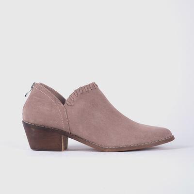 Zapato Casual Nascarbcp  Mujer