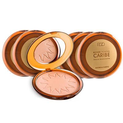 Polvo Bronze Caribe Tan 02
