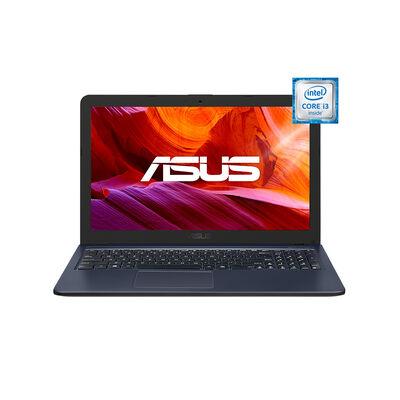 "Notebook Asus X543UA-GQ3166T Core i3 4GB 1TB 15.6"""