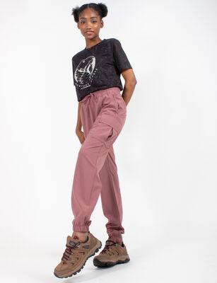 Pantalón de Buzo Mujer Alpinextrem