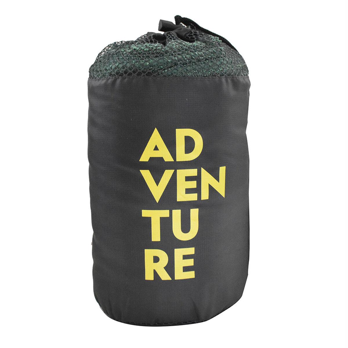 Toalla Deportiva Talla Xl Verde