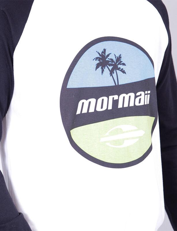 Polera ML Mormaii Hombre CS632710