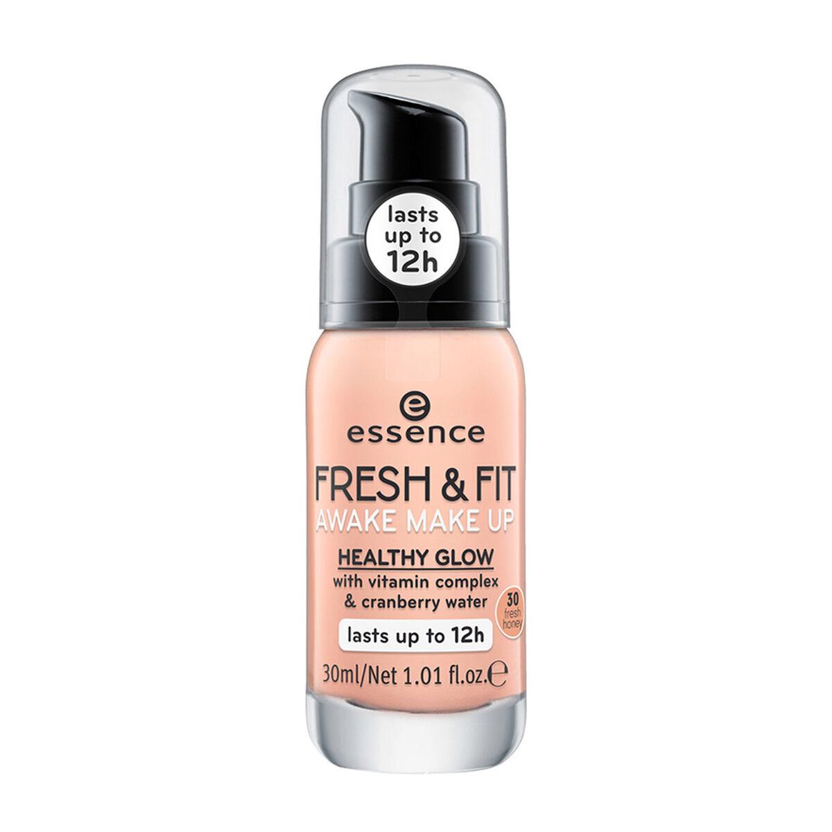 Base Maquillaje Freshyfit 30