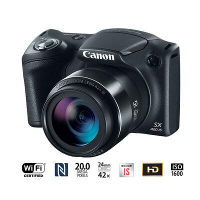 Cámara Digital Canon PowerShot SX420