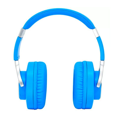 Audífonos Motorola Pulse Max Over Azules