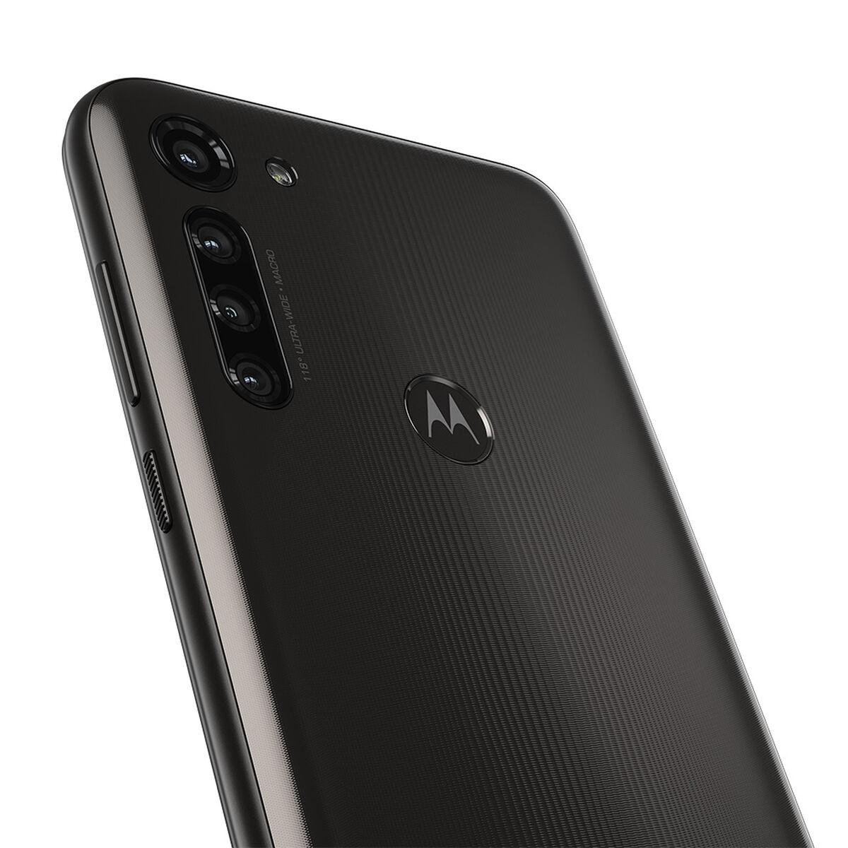 "Celular Motorola G8 Power 64GB 6,4"" Gris Movistar"