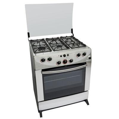 Cocina a Gas Sindelen CH 9990 102 lt