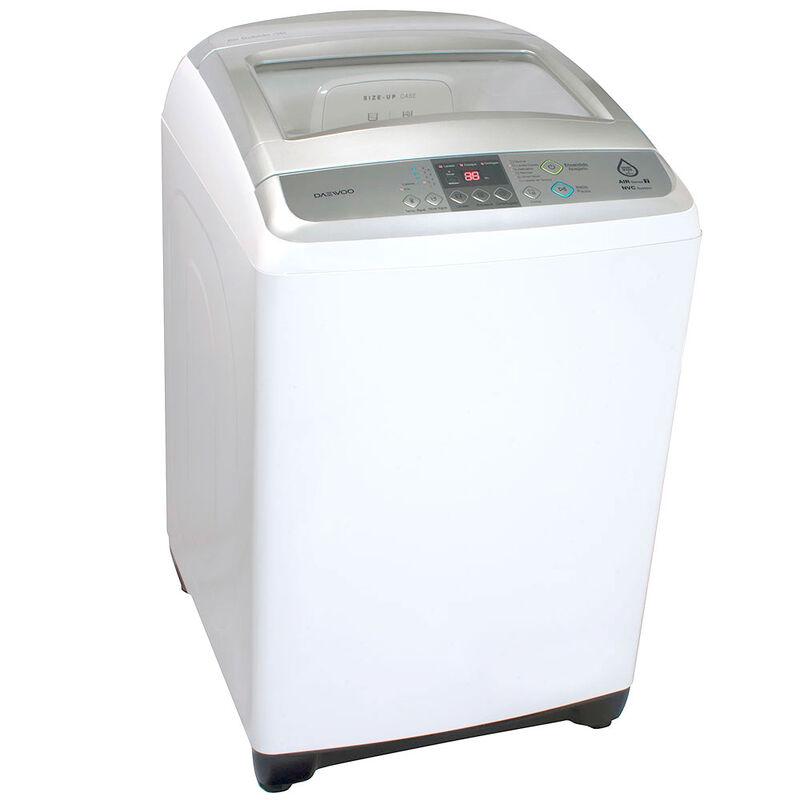 Lavadora Automática Daewoo DWF M140WA 14 kg