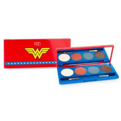 Paleta Sombras Diana Prince Wonder Woman