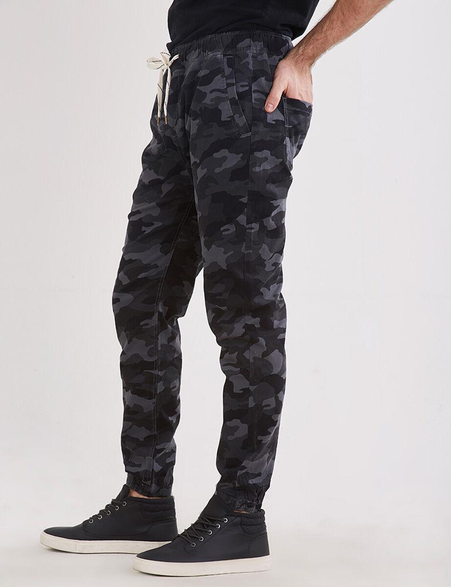 Pantalón Básico Icono