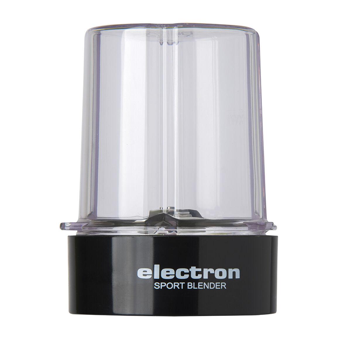 Licuadora Sport Electron BA-1600NR 2x570 ml.
