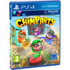 Juego PS4 Chimparty Playlink
