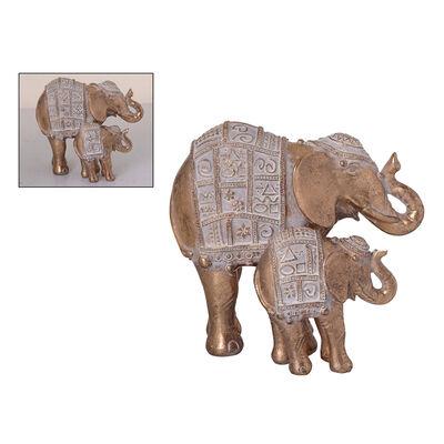 Figura Elefante Decorativo Concepts Life