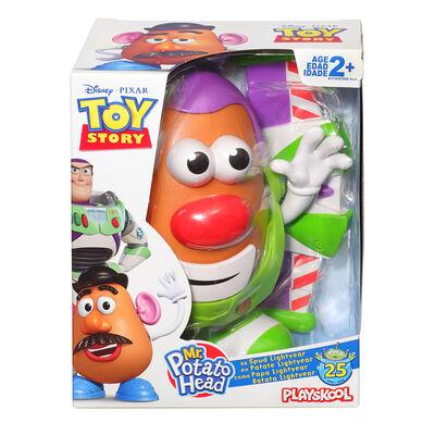 Mr. Potato Head Disney/Pixar Sr Cara de Papa