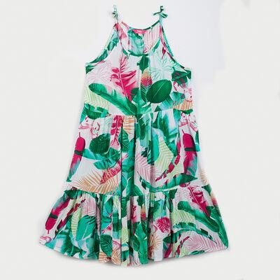 Vestido Niña Mila
