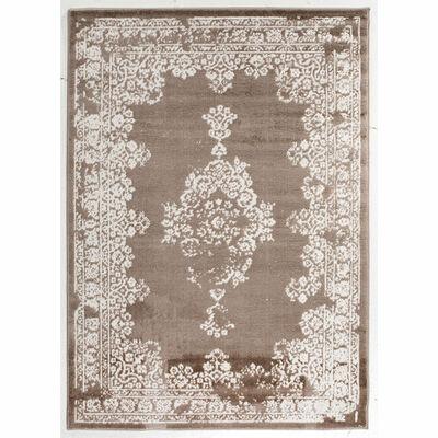Alfombra Interior Idetex Heatset Tabuk 133 x 180 cm