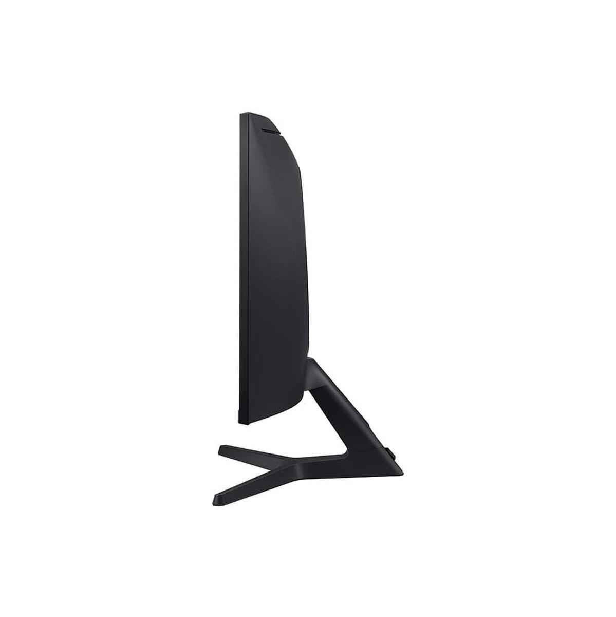"""Monitor Gamer Curvo Samsung LC27RG50 27"""" HD"""
