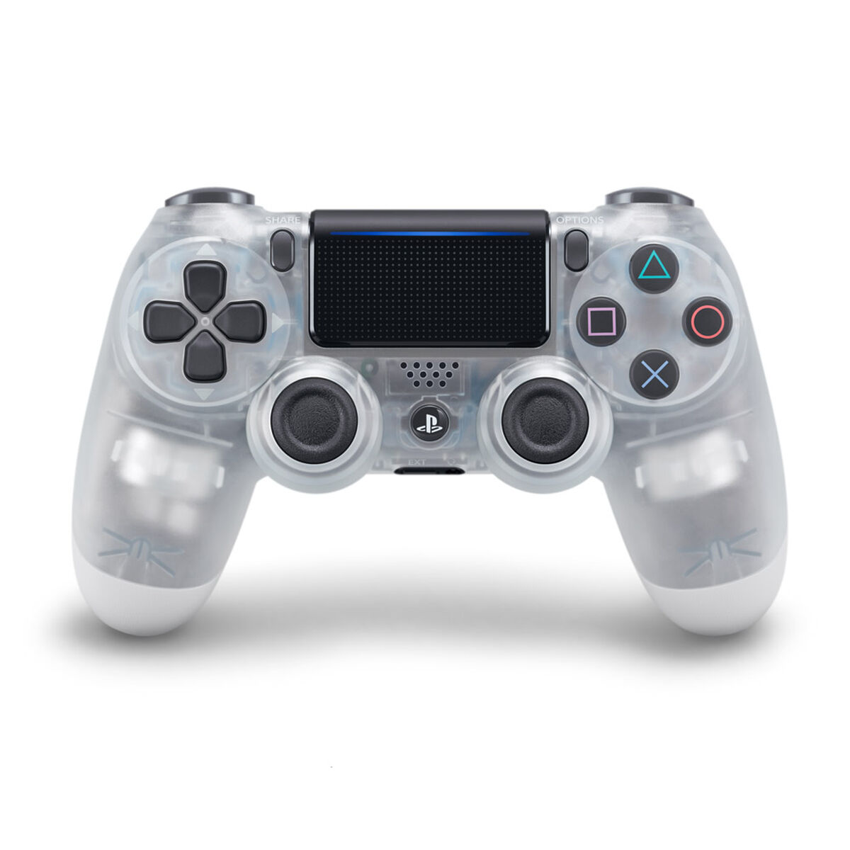 Control PS4 DualShock 4 Crystal