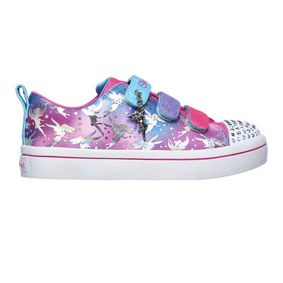 Zapatilla Niña Skechers Twi Lites Fairy Wishes