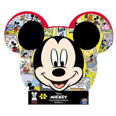 Puzzle Disney Mickey