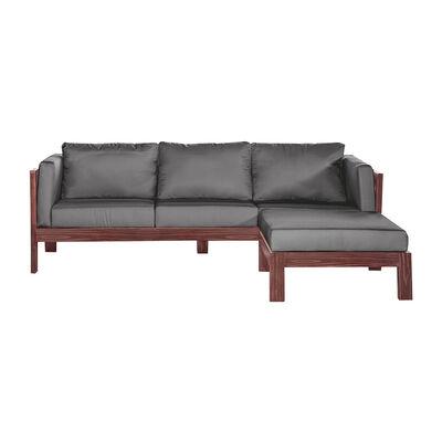 Sofá Seccional para Terraza Innovamobel Laurel 4 Cuerpos