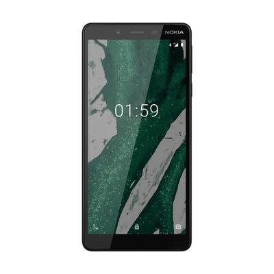 """Celular Nokia 1 Plus 5.5""""Negro WOM"""