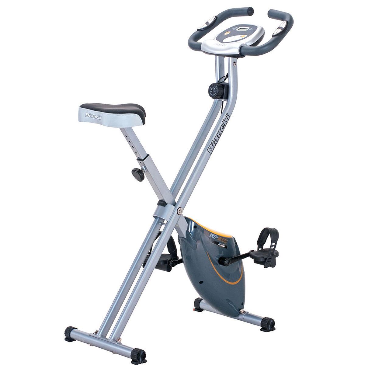 Bicicleta Estática Bianchi Magnetic Plegable Mp-500