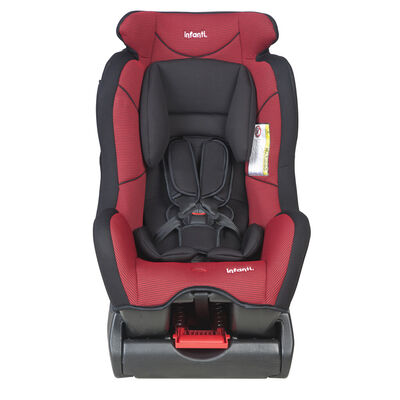 Silla para Auto Convertible Infanti Barletta S500